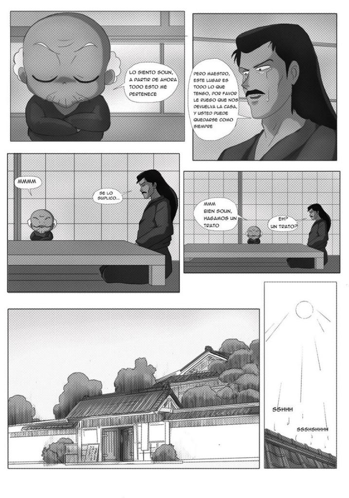 Ramma Manga Hentai 003