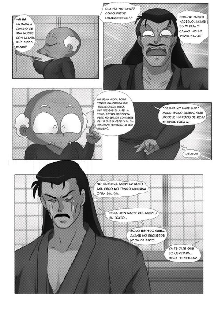 Ramma Manga Hentai 004