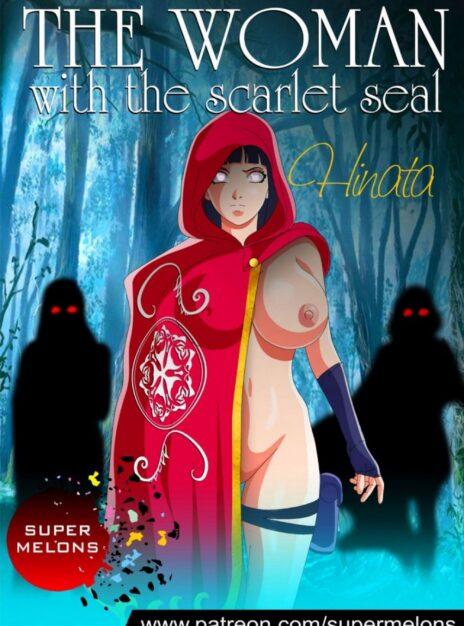 La mujer de la foca escarlata Super Meloni 01